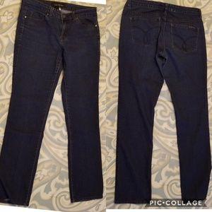 Calvin Klein Jeans 8 EUC